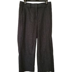 Talbots wool blend linned trousers made in Italy
